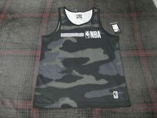 Men's Nba Camo Tank Top (Size Small)