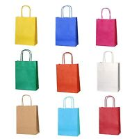 Party Bags Wedding Bags Gift Bag Kids Party Bags Present Loot Coloured