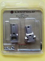 LEUPOLD Scope Mount Base 50024 for WINCHESTER Rifle Model 70 New