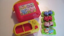 Leap Frog Farm Mash-Up  Learning Musical Toy With 4 Animals