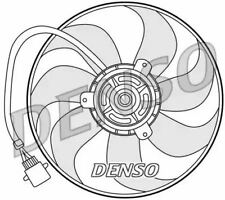 Denso Engine Cooling Fan DER32006 Replaces 6X0959455