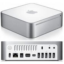 Apple Mac Mini a1283 Desktop MC239LL/A (Core 2 Duo – 2.53Ghz – 4GB – 750GB HD)