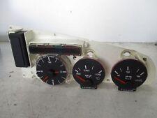 Uhr Uhranzeige Ölanzeige Voltanzeige 88311178 AUDI A6 AVANT (4A, C4) 2.6