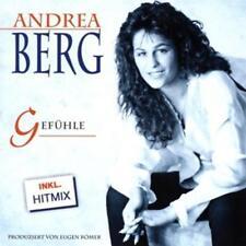 ANDREA BERG  Gefühle  (2016)neu OVP