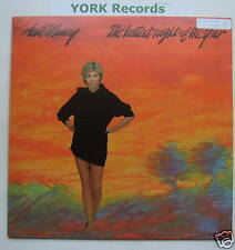 ANNE MURRAY - The Hottest Night Of The Year - Ex Con LP
