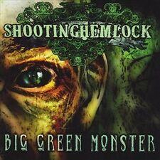 Shooting Hemlock, Big Green Monster, New