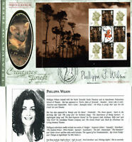 18 SEPTEMBER 2000 A TREASURY OF TREES BENHAM SIGNED BY PHILLIPPA WILSON FDC SHS