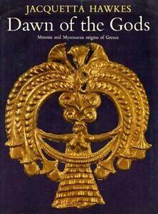 Dawn of Gods Minoan Crete Mycenaean Greece Homer Troy Agamemnon Minotaur 200 Pix
