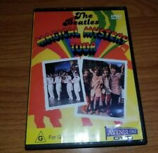 The Beatles - Magical Mystery Tour DVD ,1967, Avenue One