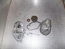 BOMBARDIER SKIDOO 670 SUMMIT GEAR BOX TRANSMISSION  #168C