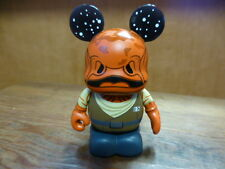 "Disney Vinylmation 3"" Park Set 2 Star Wars Force Awakens Admiral Ackbar"