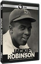 Jackie Robinson [New DVD]