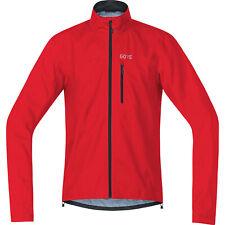Gore Wear C3 Gore-Tex Active Jacket - Red