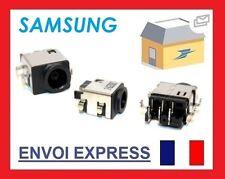 Connecteur alimentation dc power jack socket PJ122 Samsung NP-RC520 RV520