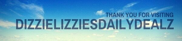 DizzieLizziesDailyDealz