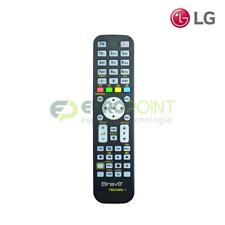 Telecomando compatibile per TV LG 29Q12IP già programmato