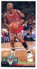 1993-94 Jam Session 33 Michael Jordan (a)