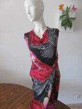 DESIGUAL magnifique robe d'été taille S #######