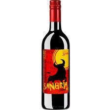 Sangria Spagnola 75 cl