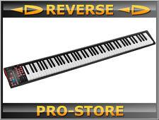 Icon iKeyboard 8X USB MIDI Controller Keyboard 88-Tasten LED-Überblendregler