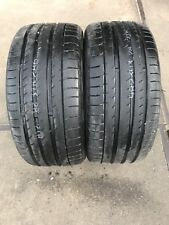 2* Sommerreifen Reifen 265/40 ZR19 102Y Yokohama Advan Sport V105 XL DOT17 NEU