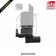 Windscreen Washer Pump FOR MERCEDES CITAN 12->ON 1.2 1.5 415