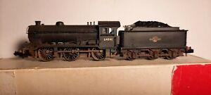 Bachmann n gauge weathered J39 dcc loco. Please read description.