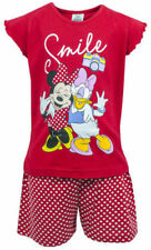 Ropa de niña de 2 a 16 años Disney color principal rojo