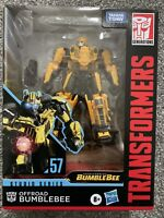 Transformers Studio Series SS57 OffRoad Bumblebee Action Figure 14CM Toy New