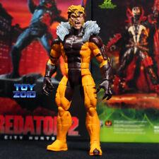 Sabretooth Marvel Legends X-Men Apocalypse Wave