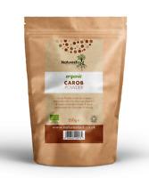 Organic Carob Powder - Raw   Cacao Substitute   Chocolate Alternative   Premium