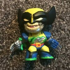 Funko Mystery Minis - Marvel Zombies - Wolverine X-Men Bobblehead Figure