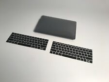 MacBook Pro 13 Inch Shockproof Hard Case Shell with Touch Bar/ID, Black- NEW!
