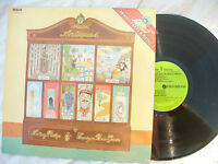 ANTHONY PHILLIPS LP PRIVATE PARTS AND PIECES IN ANTIQUES rca int 5228.... 33 rpm