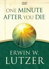 One Minute After You Die (DVD, 2015) Usually ships within 12 hours!!!
