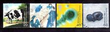 GREAT BRITAIN 1999 The Patients Tale set used