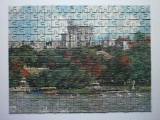 1940'S EXCELSIOR JIGSAW PUZZLE NO. 1125 WINDSOR CASTLE - VERY CHALLENGING!