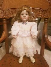Ashton-Drake Galleries Sandy Freeman Doll 1998