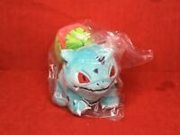 Pokemon Center Original Plush Doll Pokémon fit Ivysaur (Fushigisou) Japan import