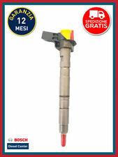 Iniettori Audi A4 A5 A6 Q5 Q7 0445116023 0986435357 0986435379 diesel gasolio
