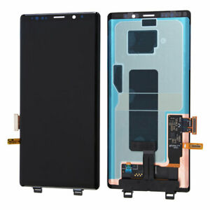 OEM OLED Display LCD Touch Screen Ditigizer Assembly For Samsung Galaxy Note 9