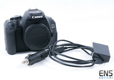 Canon EOS 600D 18MP DSLR Astro Modified Camera Body  & Astronomik CLS CCD Filter