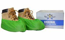 ShuBee® Original Shoe Covers - Bright Green (50 Pair)