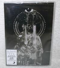 the GazettE STANDING LIVE TOUR 14 HERESY LIMITED -SAITEIGI- Taiwan DVD+poster