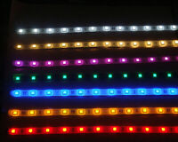 LED Strip Light Kit Inc Switch For RC Plane Helicopter Aircraft