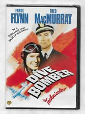 DIVE BOMBER Errol Flynn NEW R1