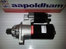 SEAT ALHAMBRA & LEON CUPRA R 1.8 T TURBO PETROL NEW RMFD STARTER MOTOR 2001-06