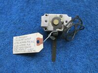 1964-67 DODGE PLYMOUTH CHRYSLER A/C EVAPORATOR THERMOSTAT SWITCH  NOS MOPAR 118