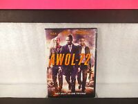 AWOL-72  on dvd new sealed