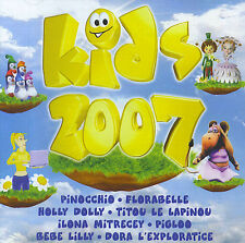 Kids 2007 (CD + DVD)